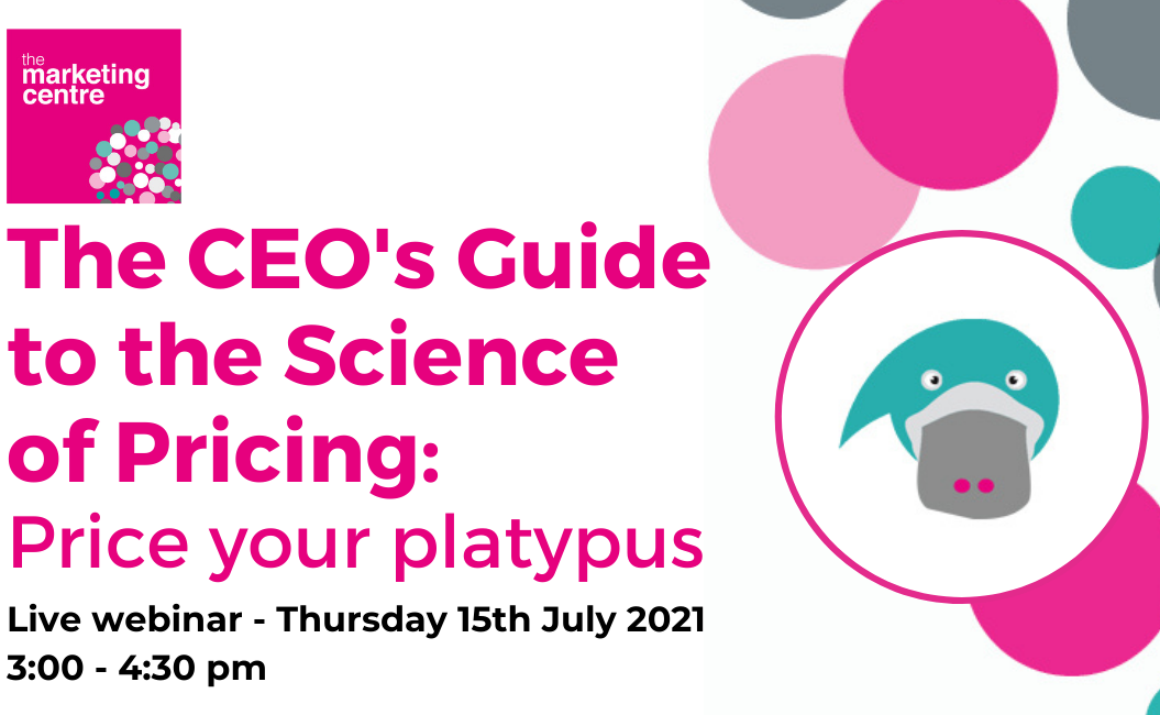 CEOs guide to pricing July-1
