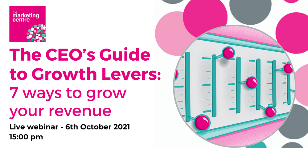 Growth levers october