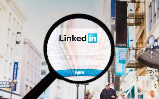 LinkedIn has fundamentally changed - has your approach