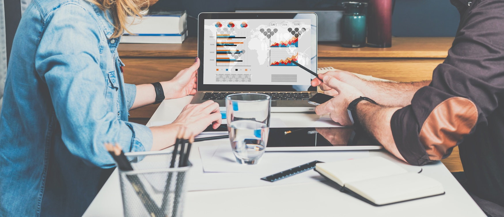 Making Marketing ROI Work For Your Business