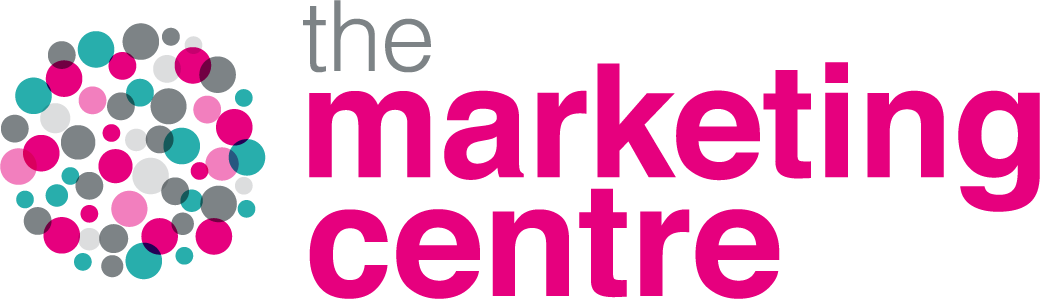 The Marketing Center Logo