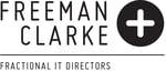 Freeman Clarke logo strapline